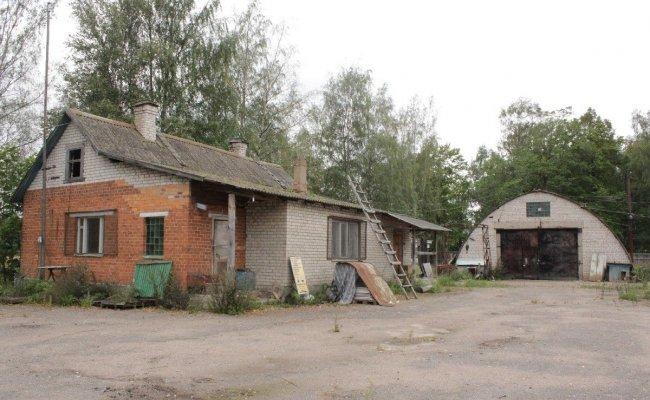 Коммерческая недвижимость гдов аренда офисов в москве площадью 50 м кв